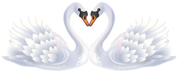 Grab and download Swan Icon PNG