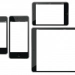 Free download of Tablet PNG Icon