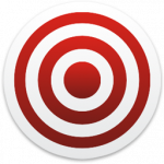 Now you can download Target Icon PNG