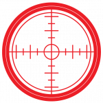 Download and use Target In PNG
