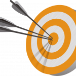 Download this high resolution Target Icon PNG