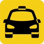 Best free Taxi Logos High Quality PNG