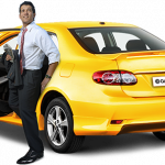Free download of Taxi PNG Picture