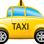 Download for free Taxi Icon Clipart