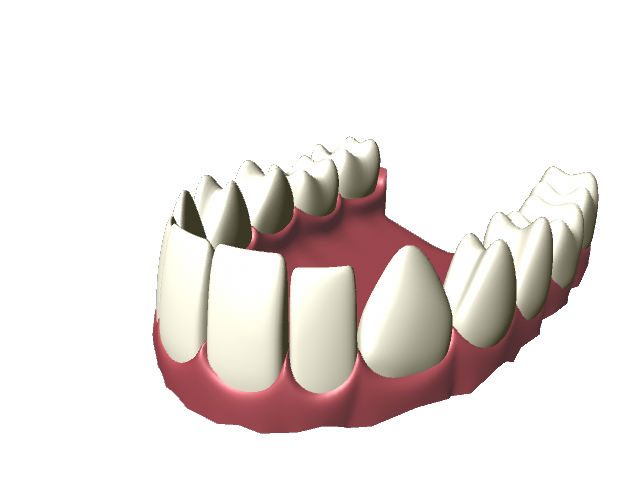 Now you can download Teeth Icon Clipart