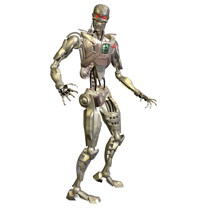 Download for free Terminator PNG