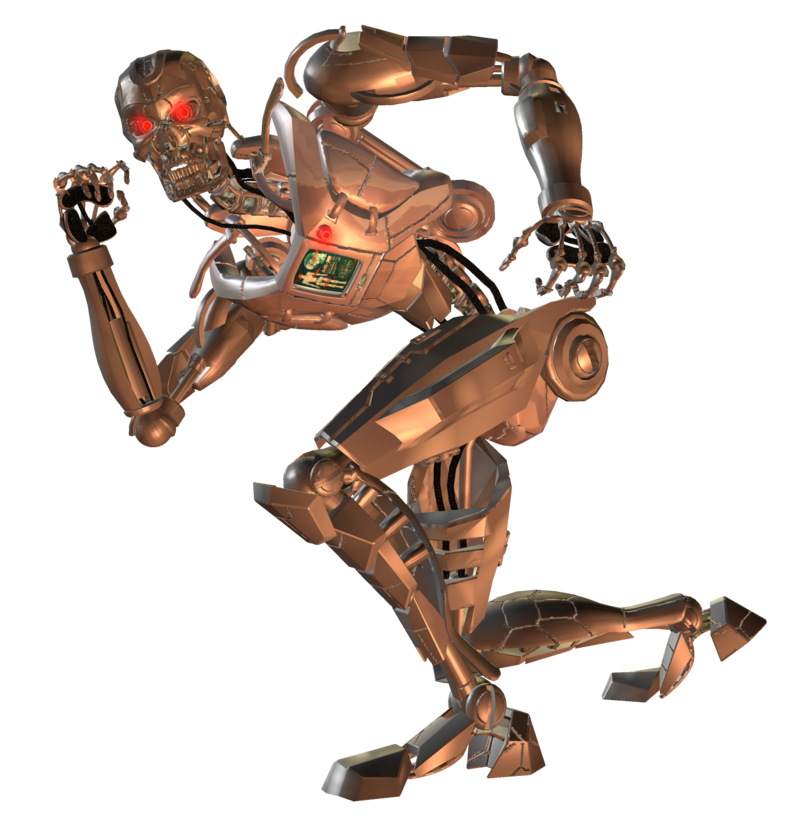 Download this high resolution Terminator High Quality PNG