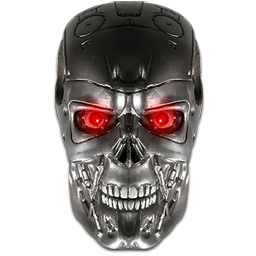 Terminator PNG Icon 30541 - Web Icons PNG