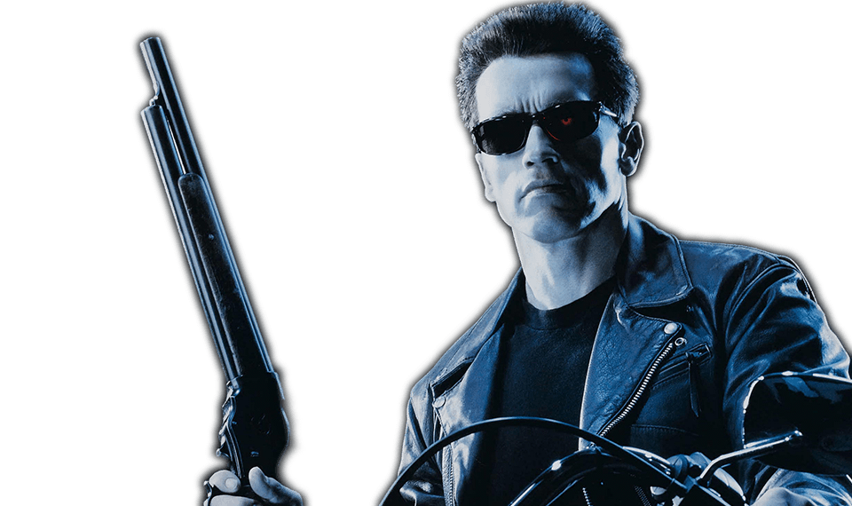 Download for free Terminator Icon Clipart