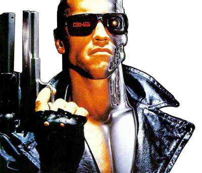 Best free Terminator PNG Picture