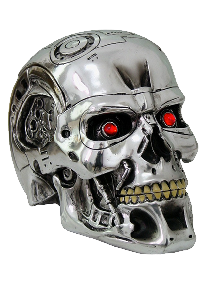Download this high resolution Terminator In PNG