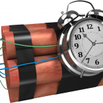 Grab and download Time Bomb  PNG Clipart