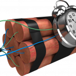 Download and use Time Bomb Icon