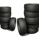 Free download of Tires PNG in High Resolution