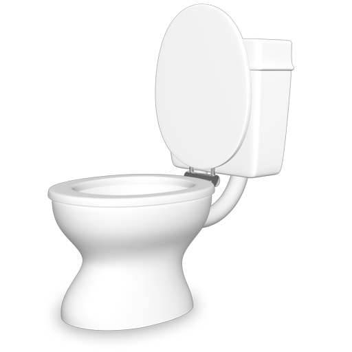 Now you can download Toilet Transparent PNG File