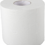 Free download of Toilet Paper Icon Clipart