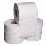 Now you can download Toilet Paper Icon Clipart