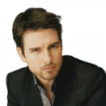 Download and use Tom Cruise Transparent PNG Image