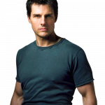Now you can download Tom Cruise Transparent PNG File