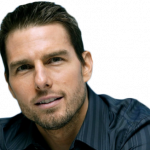 Download and use Tom Cruise PNG in High Resolution