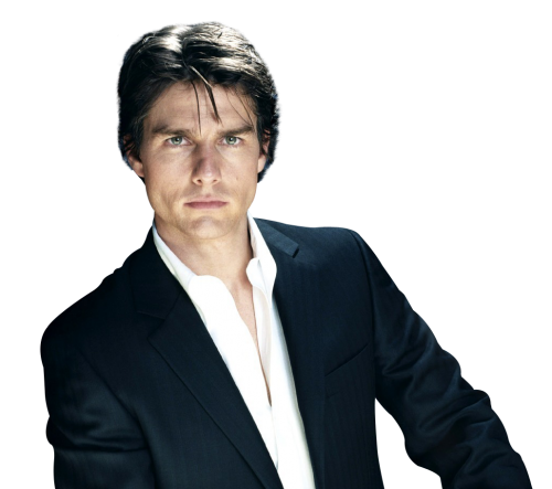 Download for free Tom Cruise PNG Picture