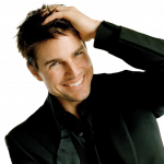 Best free Tom Cruise  PNG Clipart