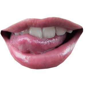 Free download of Tongue Transparent PNG Image
