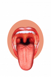 Download this high resolution Tongue Icon