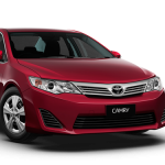 Best free Toyota PNG in High Resolution