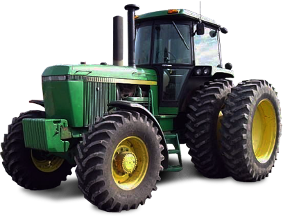 Free download of Tractor PNG Image Without Background