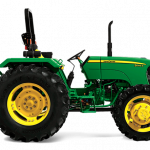 Best free Tractor High Quality PNG