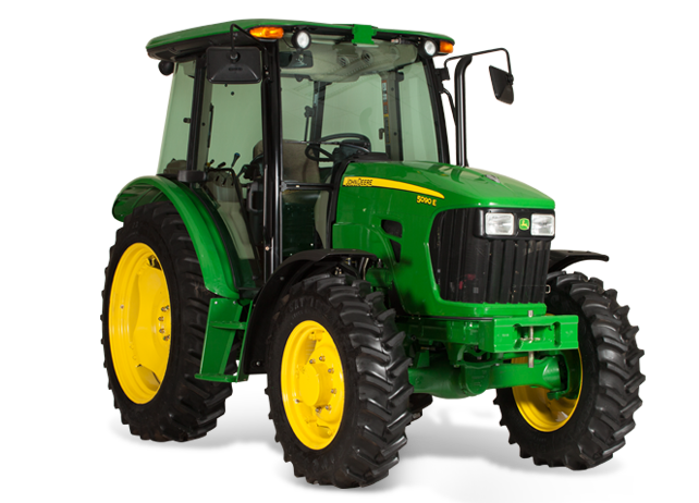 Free download of Tractor PNG in High Resolution
