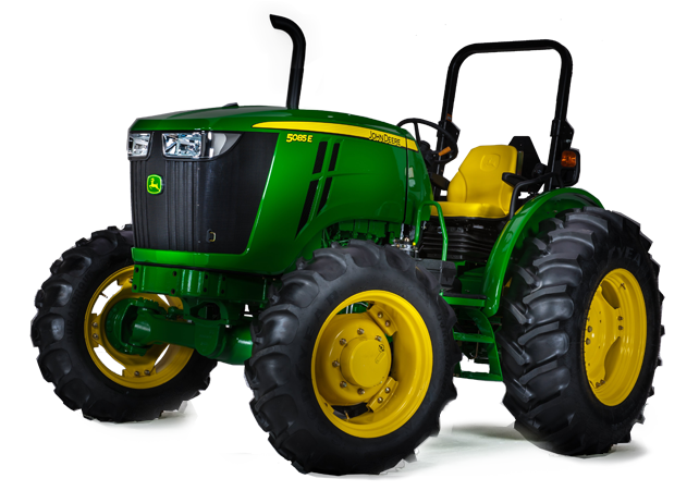 Now you can download Tractor PNG Picture