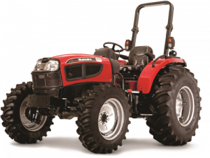 Download this high resolution Tractor Icon PNG