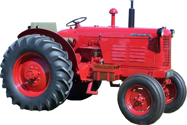 Best free Tractor PNG Icon