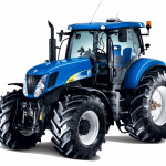 Download for free Tractor Transparent PNG Image