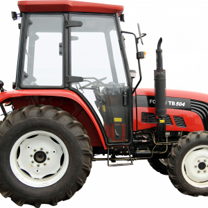 Download for free Tractor In PNG