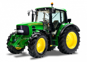 Grab and download Tractor High Quality PNG
