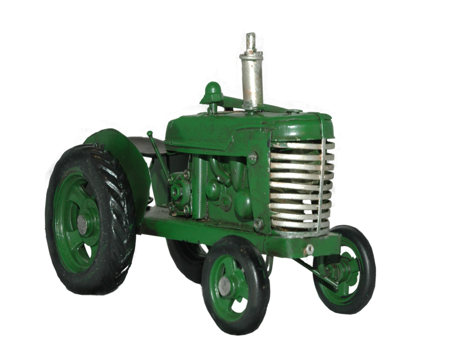 Download and use Tractor High Quality PNG