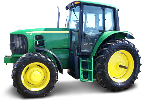 Download this high resolution Tractor Icon