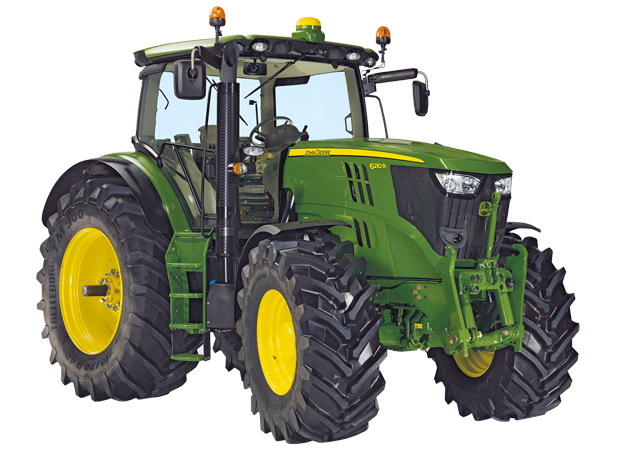 Now you can download Tractor PNG in High Resolution