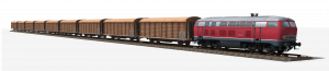 Download for free Train Icon