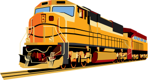 Download this high resolution Train PNG Image