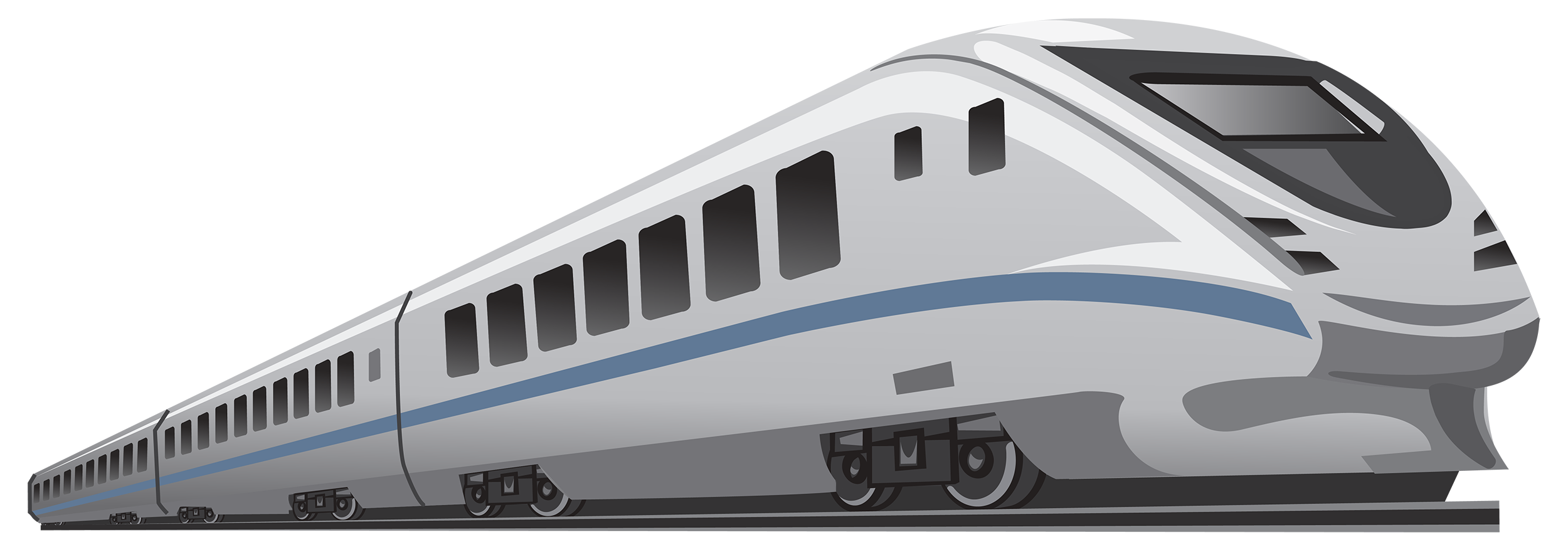 Free download of Train In PNG
