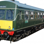 Download and use Train PNG Icon