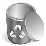 Now you can download Trash Can PNG Picture