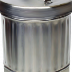 Now you can download Trash Can Transparent PNG File