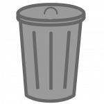 Best free Trash Can PNG Picture