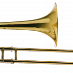 Now you can download Trombone PNG in High Resolution
