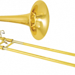 Free download of Trombone PNG Picture